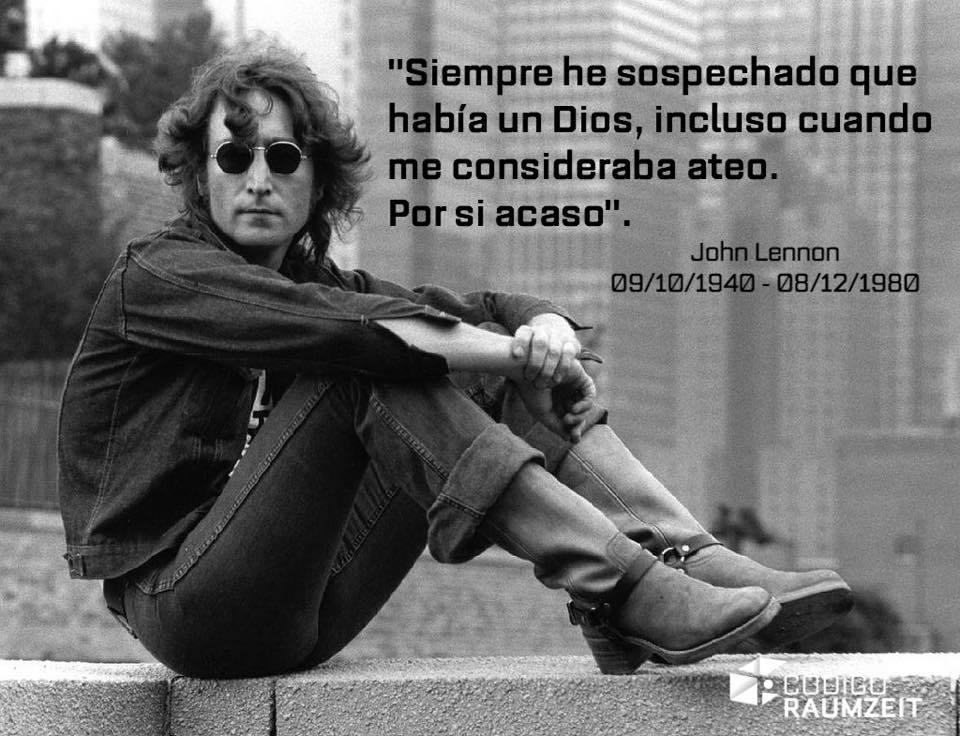 8 de diciembre de 1980. Muere asesinado John Lennon