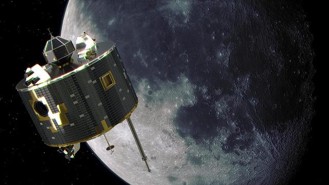 Japón va al espacio