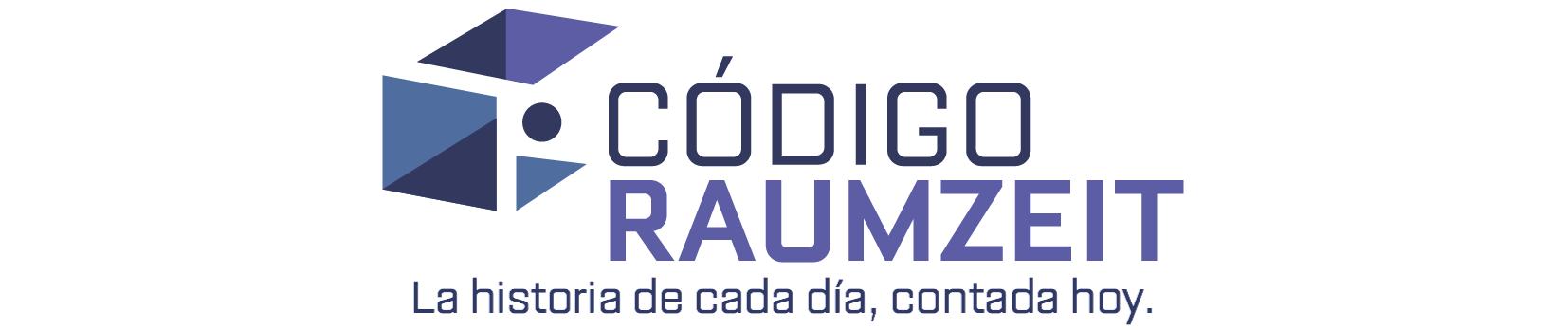 Código Raumzeit