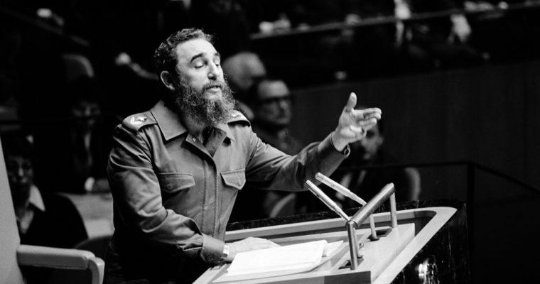 Fidel, Primer Ministro de Cuba