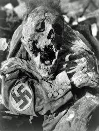 El Bombardeo de Dresde