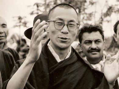 La última reencarnación del Dalai Lama