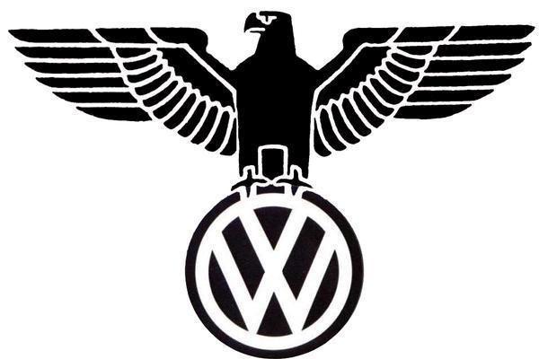 Volkswagen: El Oscuro Pasado (y presente) del Bochito