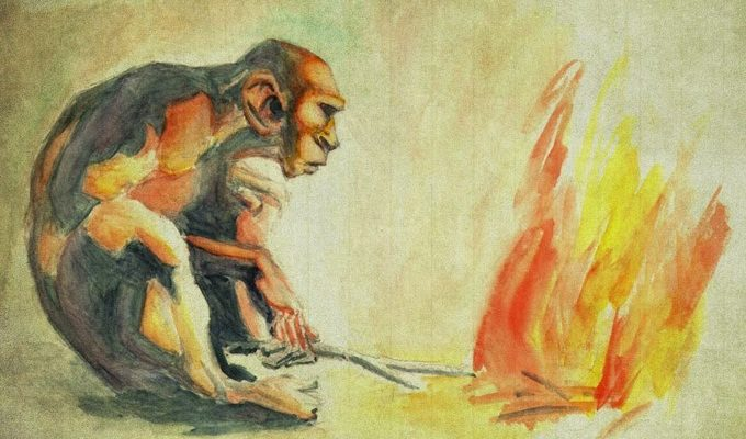 El Primer Gran Invento de la Humanidad: El Fuego