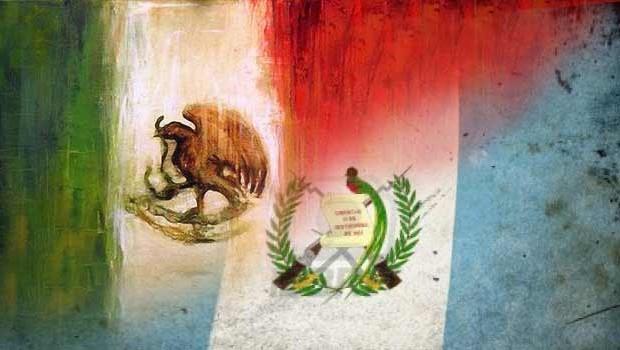14 de Junio de 1823: El Día que Guatemala dejó México.