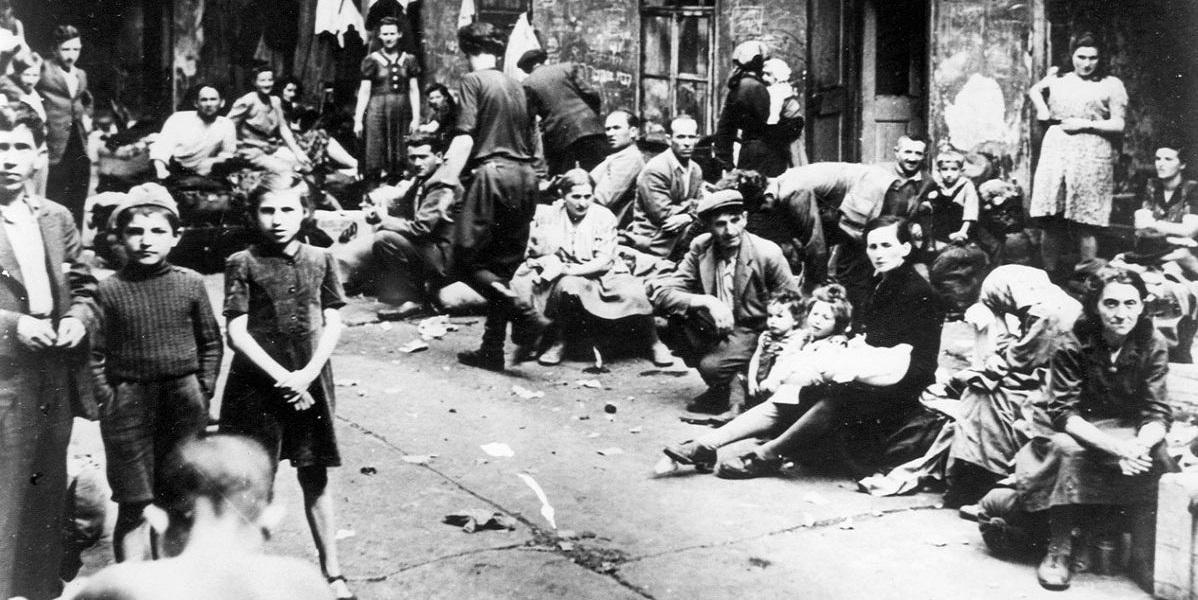 La Masacre de Jedwabne