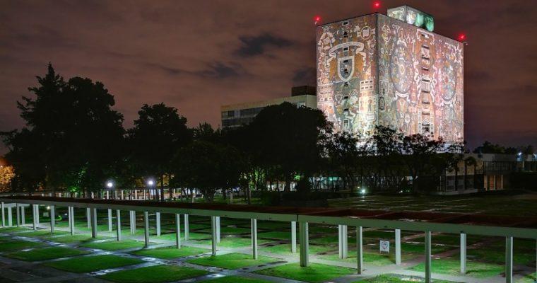Feliz Cumpleaños UNAM!!!