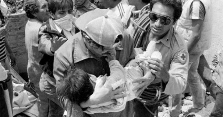 Los Bebés milagro del 85